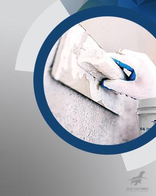 Seal Coatings - Thermal Insulation, Waterproofing & Nano Paints