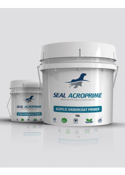 Seal Acroprime - Multi-Purpose Acrylic Primer Undercoat