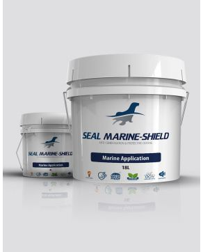 Marine Thermal Insulation Coating and Paint