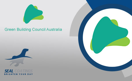 Green Building Council Australia - Membership for Seal Coatings