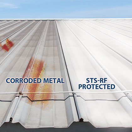 Corrosion Control Coating / Paint