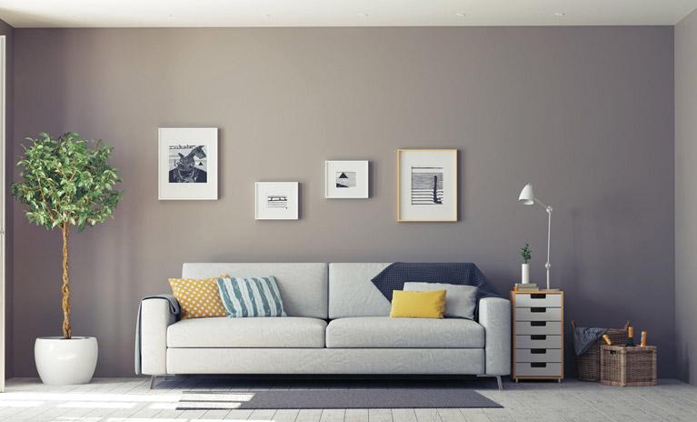 thermal insulation interior coating